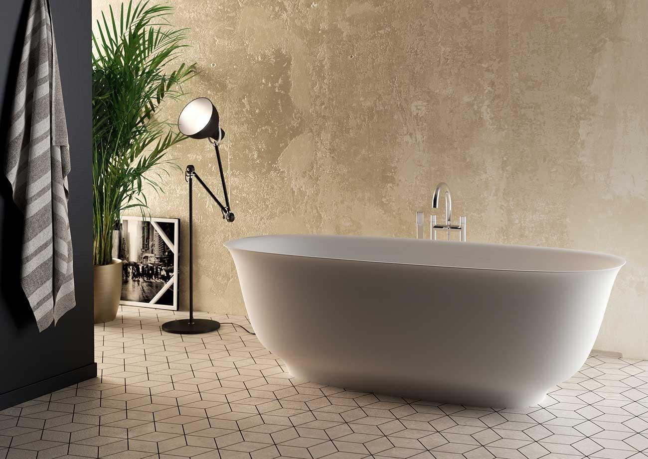 אמבטיה יוקרתית מבית NICOS