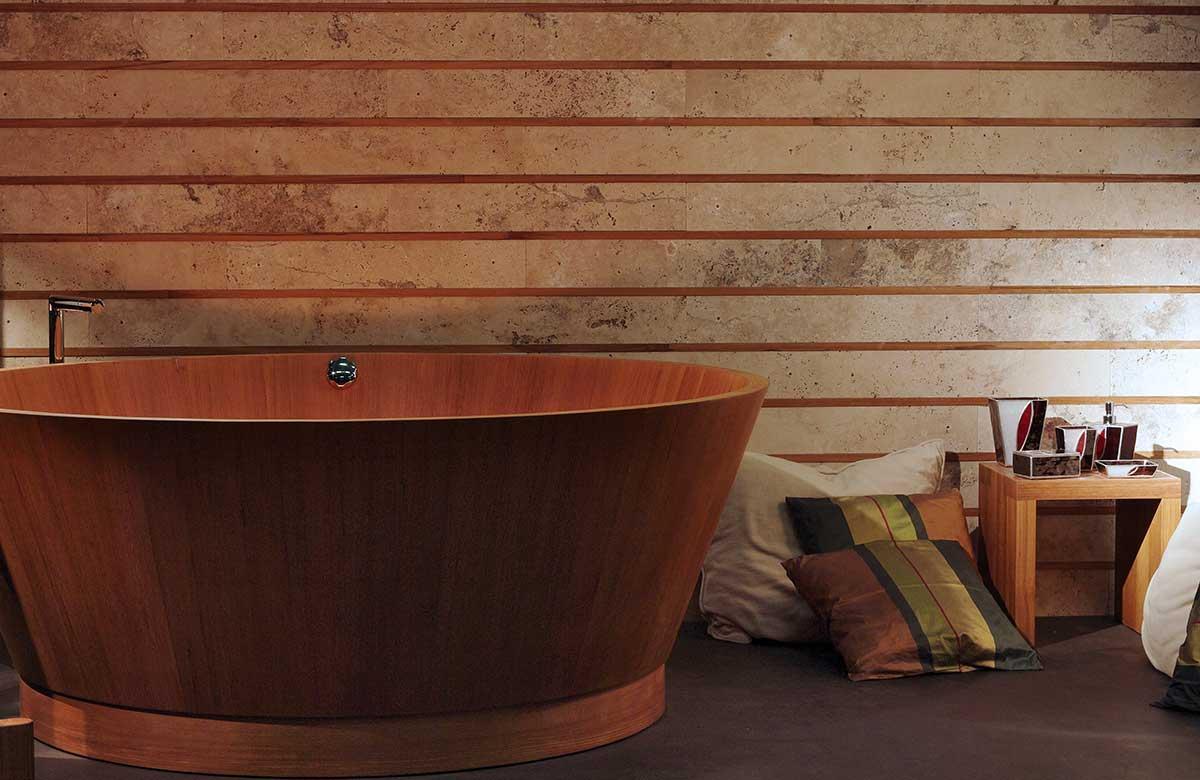 INLE אמבטיות יוקרתיות