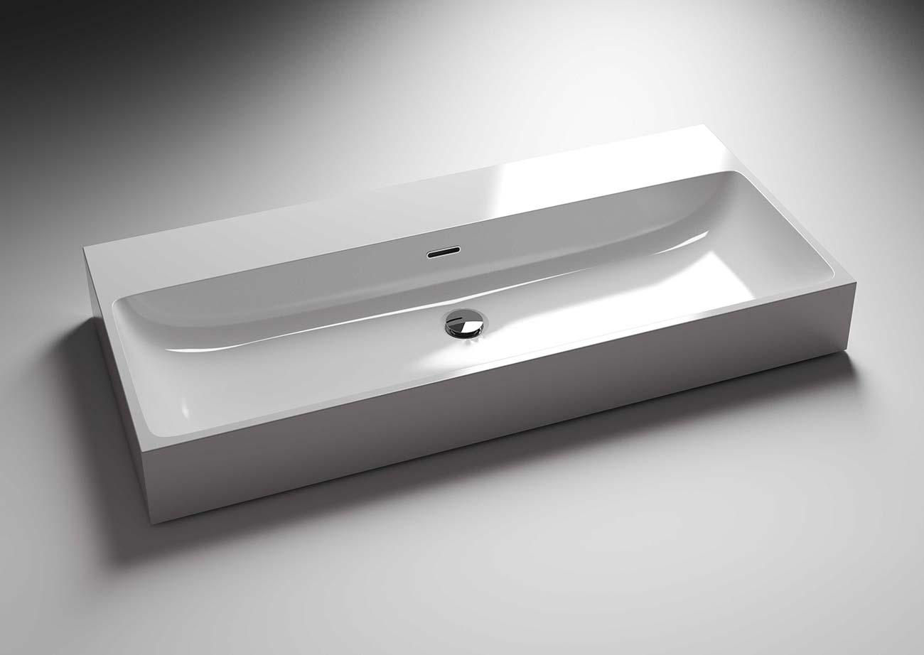 כיור אמבטיה בעיצוב יוקרתי