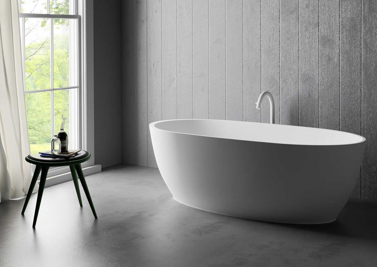 אמבטיה איכותית מבית NICOS