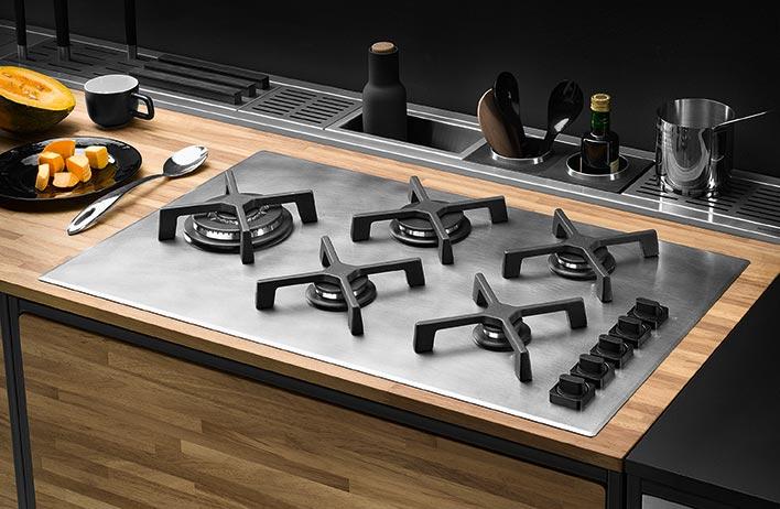 אגניות מעוצבות למטבח