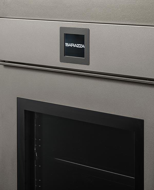 תנורים VELVET EXCLUSIVE מעוצבים